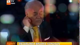 Nihat Hatipoglu Berat Kandili Ozel 2011