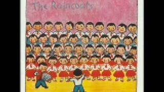 The Raincoats - In Love