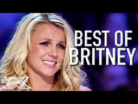 BEST Britney Spears Auditions and Performances! | X Factor Global
