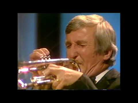 Chris Barber  Jazz and Blues Band   1982 BBC 2  TV