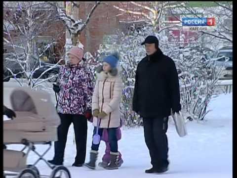 Прожиточный минимум пенсионеров в Карелии сравняется с общероссийским