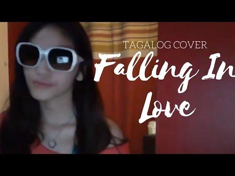 Hazel Faith Tagalog Cover: Falling in Love by 2NE1