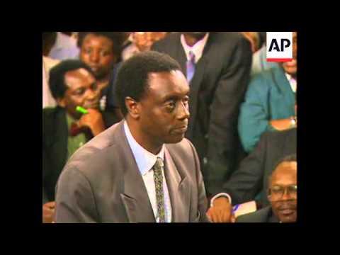 KENYA: REACTION TO SENTENCE GIVEN TO KOIGI WA WAMWERE