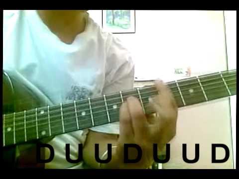learn AADAT on guitar PART 1 - YouTube