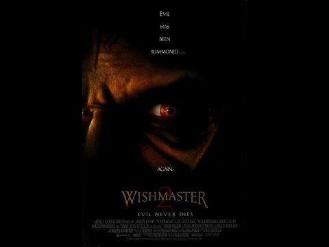 Wishmaster 2: Evil Never Dies: Deusdaecon Reviews
