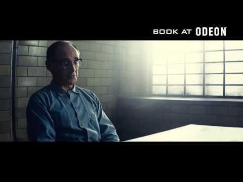 Bridge Of Spies - ODEON Exclusive Donovan Abel Jail Scene