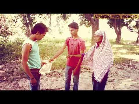Deshi conversion of Pawan Singh Hukumat Dialog video