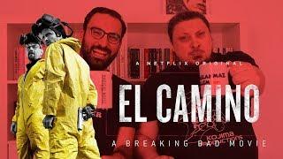Ey Netflix, Breaking Bad El Camino filmine ne gerek vardı?