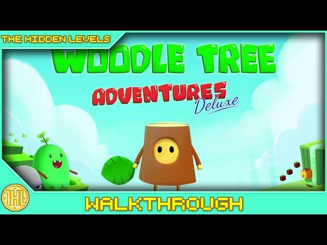 Woodle Tree Adventures 100% Achievement Walkthrough (Xbox One)