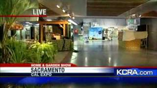 Home And Garden Show Takes Root At Cal Expo