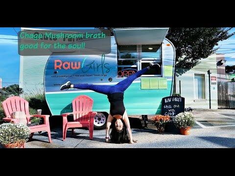 Raw and Vegan Food Truck! Memphis