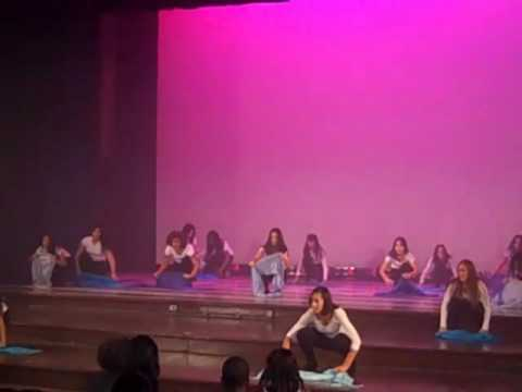 Latin DVD December Show 2009 at A. Philip Randolph Campus High School