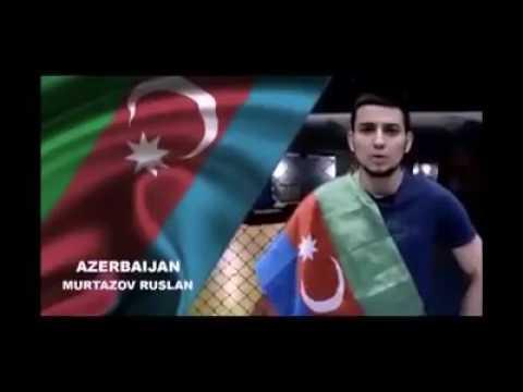 Турок против армянина