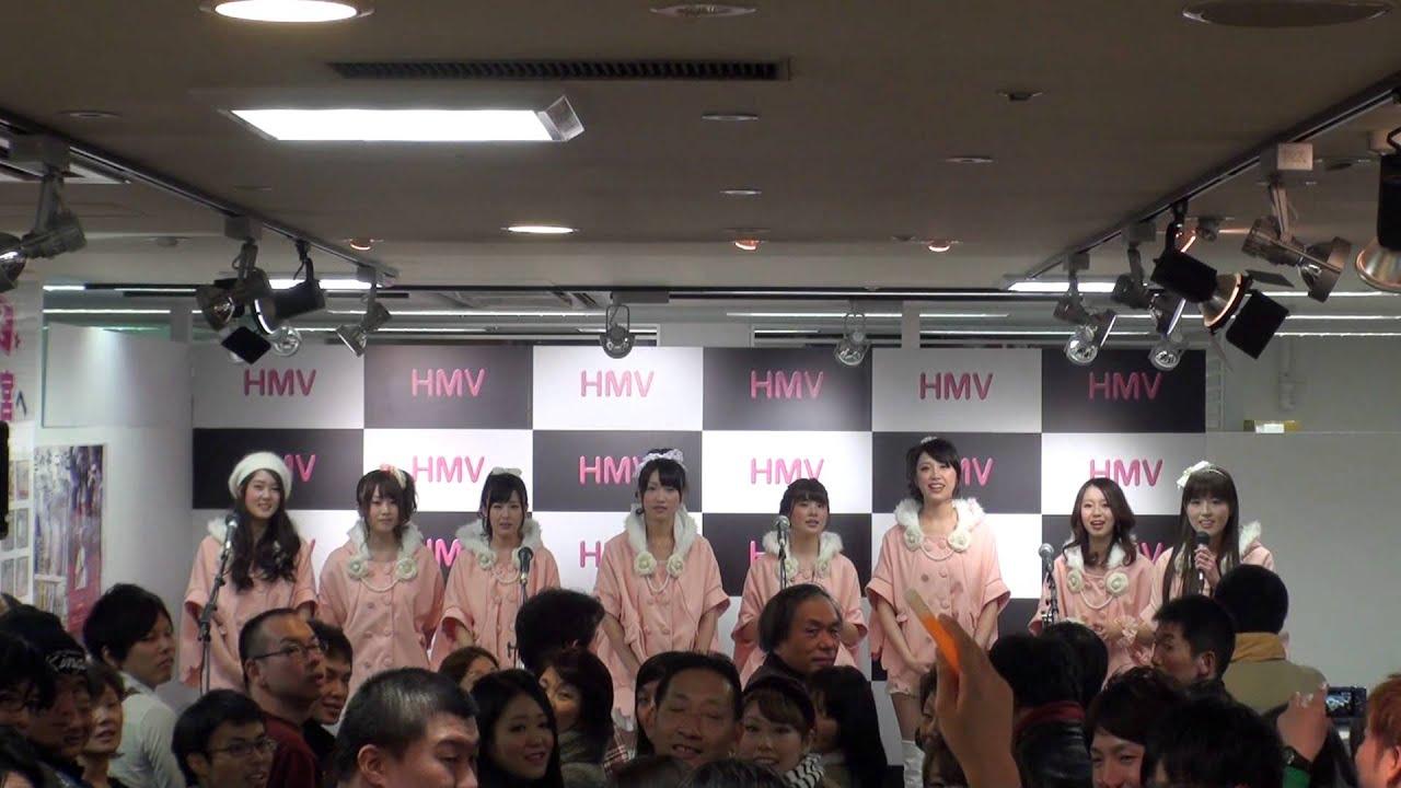 日本初!ゲレンデ発信のローカルアイドル ハチ・ハチ北Girls ...