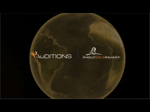 Institucional AngloGold Ashanti Brasil - AuDITIONS