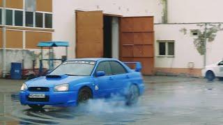 Subaru Impreza WRX STi 2.0 400hp Drift / Donuts