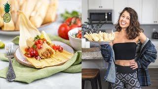 How to Make Vegan Tamales!