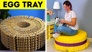40 FANTASTIC HACKS AND CRAFTS FOR YOUR BEDROOM