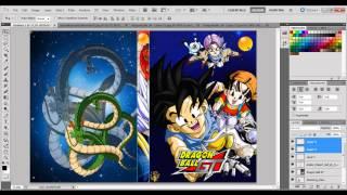 Como criar uma capa de DVD no Photoshop.mp4