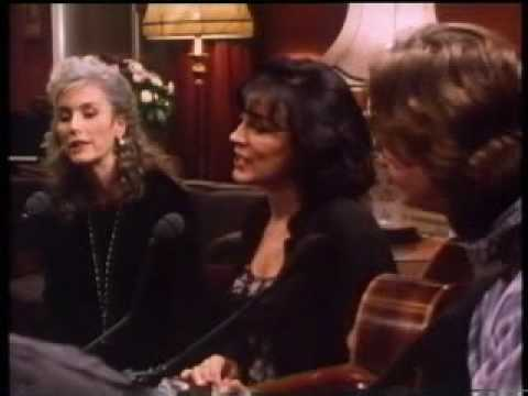 Mary Black with Emmylou Harris - By The Time It Gets Dark