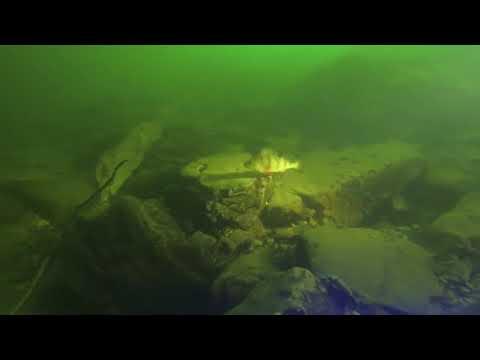 Grotduiken, Cave Diving Fontain Saint George France 19-09-2017
