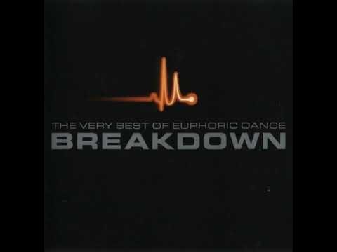 01 Robbie Rivera - Bang (Chicco Secci Hurricane Club Mix). Breakdown, Vol. 2 CD1