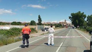 Aparece apuñalada mortalmente una mujer en Murchante (Navarra)