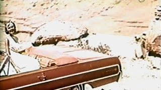 1964 Chevrolet Impala Convertible - original commercial
