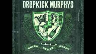 Dropkick Murphys-The Irish Rover