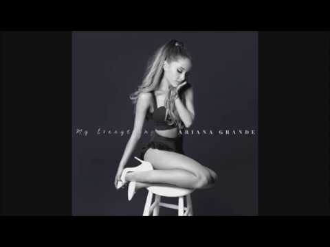 Ariana Grande - Why Try Acoustic Version