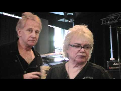Air Supply Interview