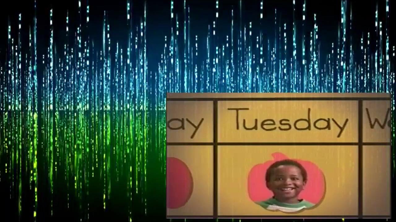 barney u0026 the backyard gang barney goes to 1990 episode 6
