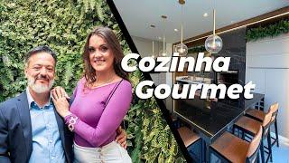 Cozinha gourmet, afinal o que é isso? Episódio 02 - DUCROQUI