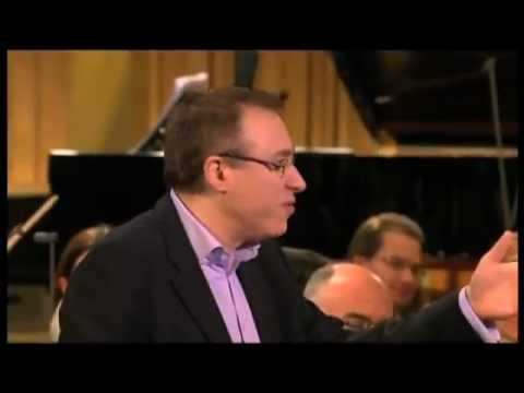 Jean-François Zygel | Schubert, Symphonie inachevée - avec Pablo Heras-Casado