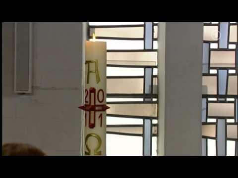 Orgelmusik zum Reformationstag aus der Thomaskirche in Espelkamp (Ostwestfalen-Lippe)