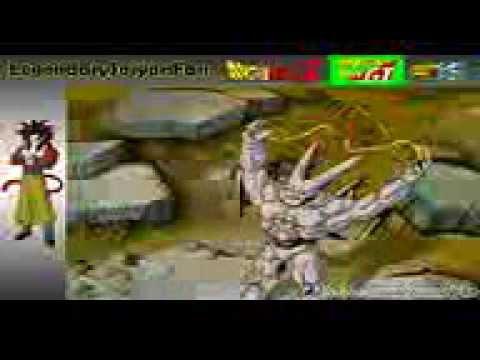 dbgt remastered goku kills omega shenron 1080p hd reg 30069