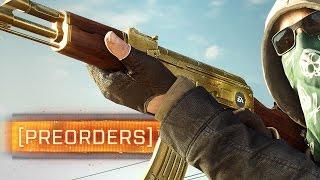 ► Pre-orders: Good Or Bad?   Battlefield: Hardline