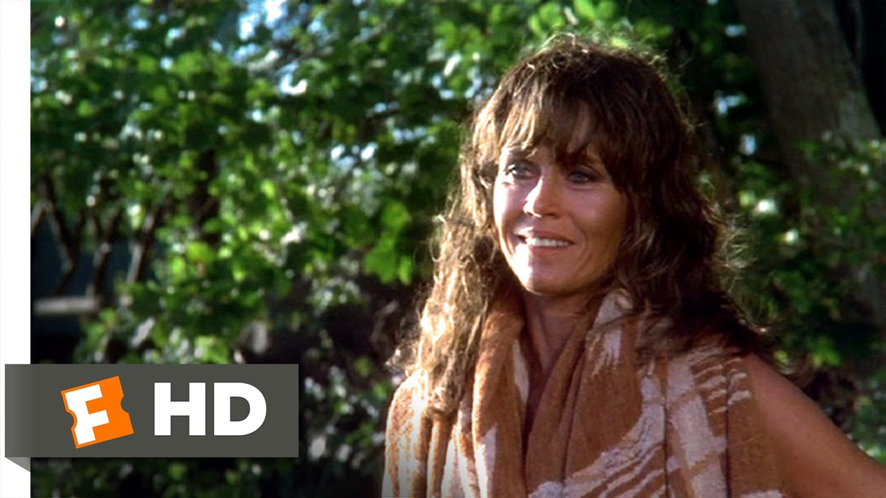 On Golden Pond Quotes On Golden Pond 910 Movie Clip  Mad For So Long 1981 Hd  Youtube