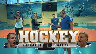 "Хоккей? Погнали! / NHL 19 : ""Zenit-Kazan"" edition"