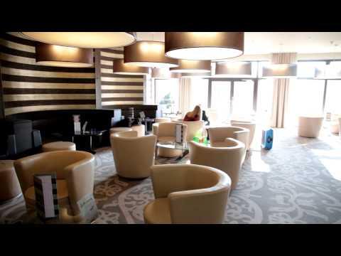 Alvisse Parc Hotel New Movie