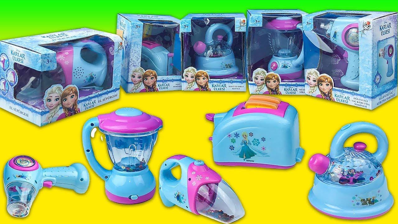 disney karlar ulkesi prenses elsa mutfak esyalari snow princess princess elsa kitchenware