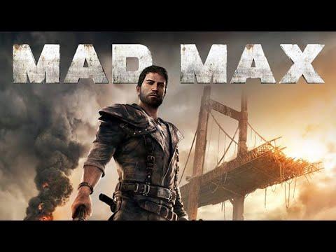 MAD MAX - Gameplay do Início do Jogo, em Português 1080p 60fps no PC! (Mad Max Game)