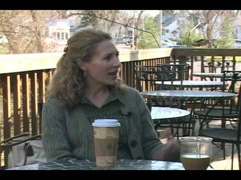 Discover Janesville with Yuri Rashkin - Pam Van Brocklin