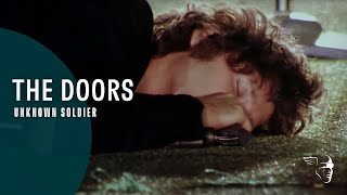 The Doors - Unknown Soldier (Live At The Bowl '68)
