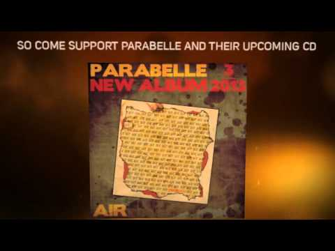 Parabelle promo for Rome NY show April 22 2013