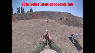 How to Shoot Propeller Plate Rack