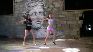 Dance/Go-Go Dance. Choreo By Anika