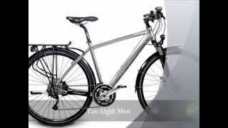 Steppenwolf Bikes Tao light Men 2012 Trekking