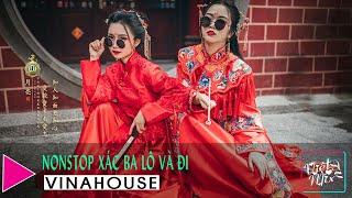 Việt Mix - Xách Balo Mà Đi Đi Đi  ✕ Cô Ấy Đã Từng (Remix) - Nonstop 2019 | 「Việt Mix TV」