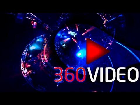 J:МОРС - Воздух (360 градусов видео)